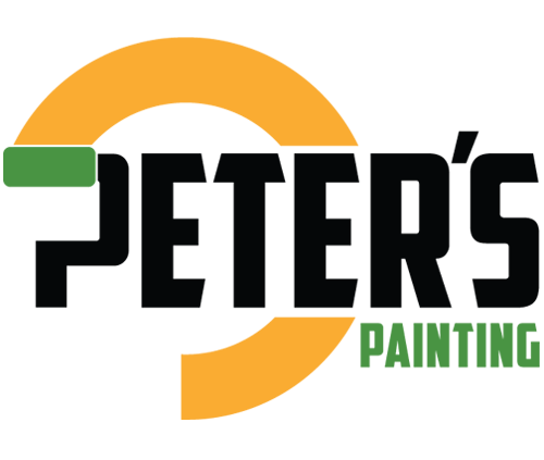Peter's Painting – interior & exterior painting company